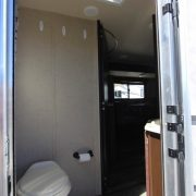 27′ Grey Wolf Travel Trailer # 12
