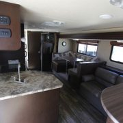27′ Grey Wolf Travel Trailer # 5