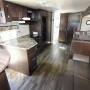 27′ Grey Wolf Travel Trailer # 6