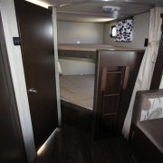 27′ Grey Wolf Travel Trailer # 8