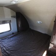 27′ Grey Wolf Travel Trailer # 9