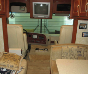 31′ Four Winds Hurricance 31D Motorhome #3