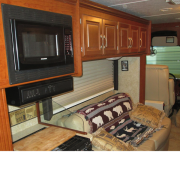 31′ Four Winds Hurricance 31D Motorhome #4