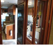31′ Four Winds Hurricance 31D Motorhome #6