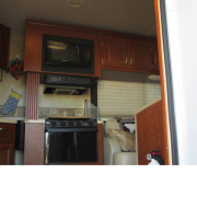 31′ Four Winds Hurricance 31D Motorhome #7