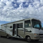 31′ Four Winds Hurricance 31H Motorhome #1