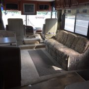31′ Four Winds Hurricance 31H Motorhome #5