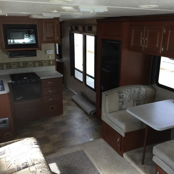 31′ Four Winds Hurricance 31H Motorhome #6