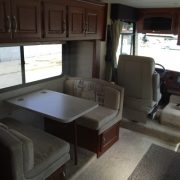 31′ Four Winds Hurricance 31H Motorhome #7