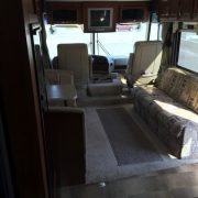 31′ Four Winds Hurricance 31H Motorhome #8