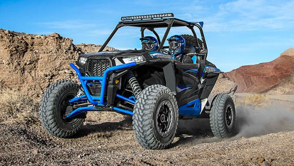 Polaris RZR 1000 XP # 1