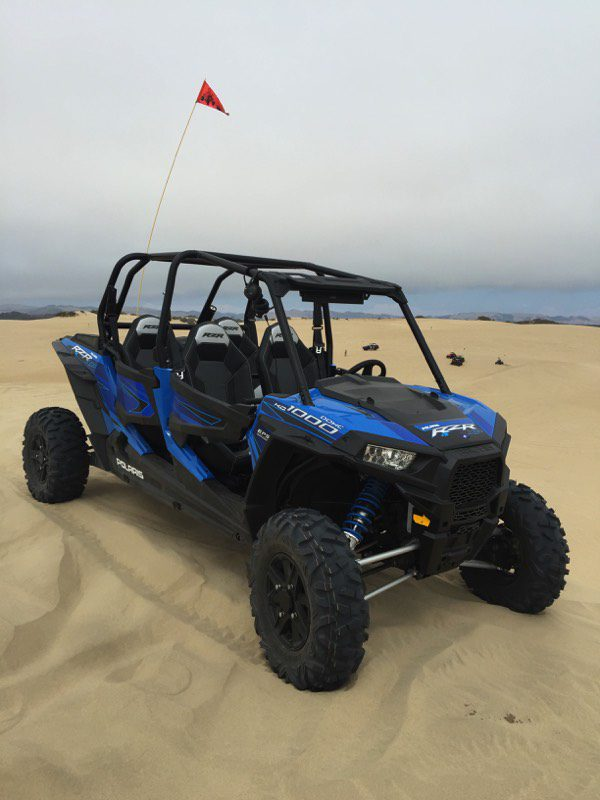 Polaris RZR 1000 XP4 # 3