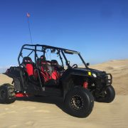 Polaris RZR 900 XP4 # 1