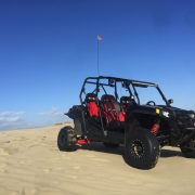 Polaris RZR 900 XP4 # 2