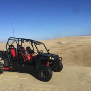 Polaris RZR 900 XP4 # 3