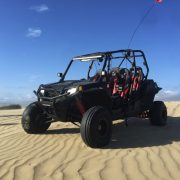 Polaris RZR 900 XP4 # 4