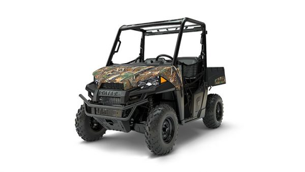 Polaris Ranger 570 – UTV Utility Vehicle # 1