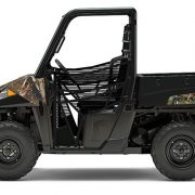 Polaris Ranger 570 – UTV Utility Vehicle # 2