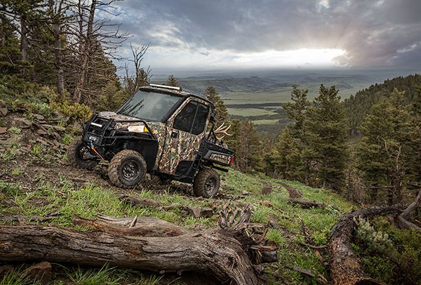 Polaris Ranger 570 – UTV Utility Vehicle # 3