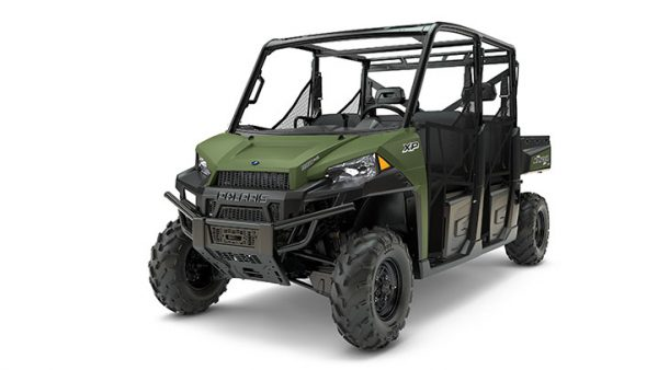 Polaris Ranger 900 – UTV Utility Vehicle FS # 1