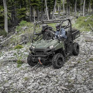 Polaris Ranger 570 – UTV Utility Vehicle FS # 3